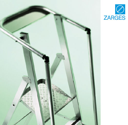 Work tools zarges escaleras y andamios for Escaleras zarges