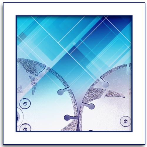 Discos Diamante de Agua 3