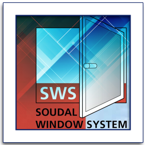 SWS Soudal Windows System